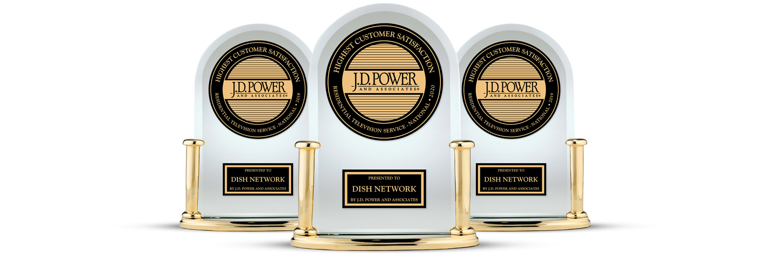 DISH Customer Satisfaction - Ranked #1 by JD Power - SAT PRO in BOZEMAN, Montana - DISH Authorized Retailer